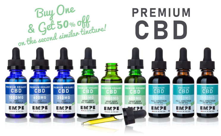 cbd oil premium quality discount